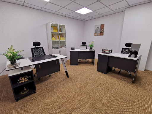 Comparing furnished and non-furnished rental offices in Dubai