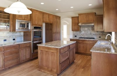 Basics of kitchen design