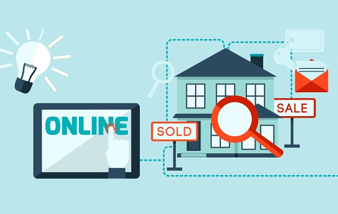 How To Do Real Estate Marketing Online